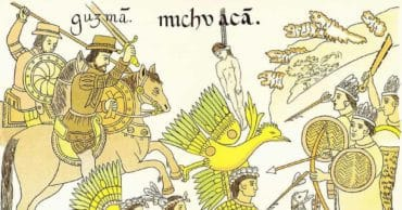 This Day In History: The Spanish Retreated from the Aztec Capital (1520)