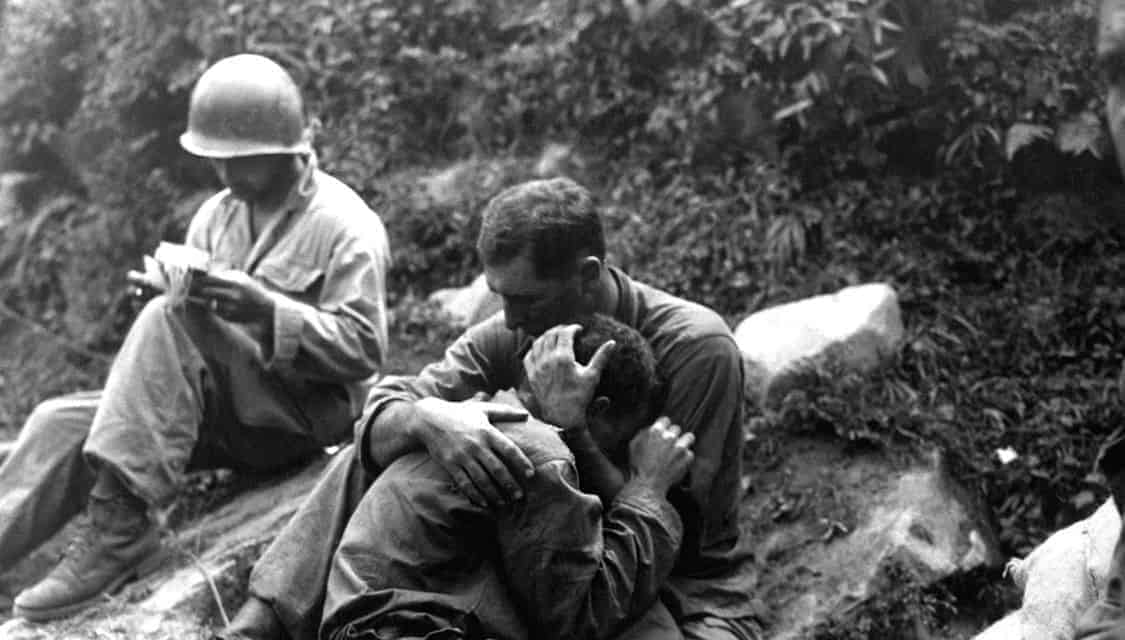 On this Day in history: The Korean War Ended