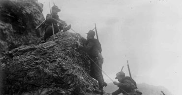 This Day In History: The Battle of Piave in WW I (1918)
