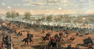 Today in History: The Confederates Defeated the Union Army at Brice Crossroads (1864)