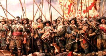 10 Wars Throughout History That Left Behind Devastating Death Tolls