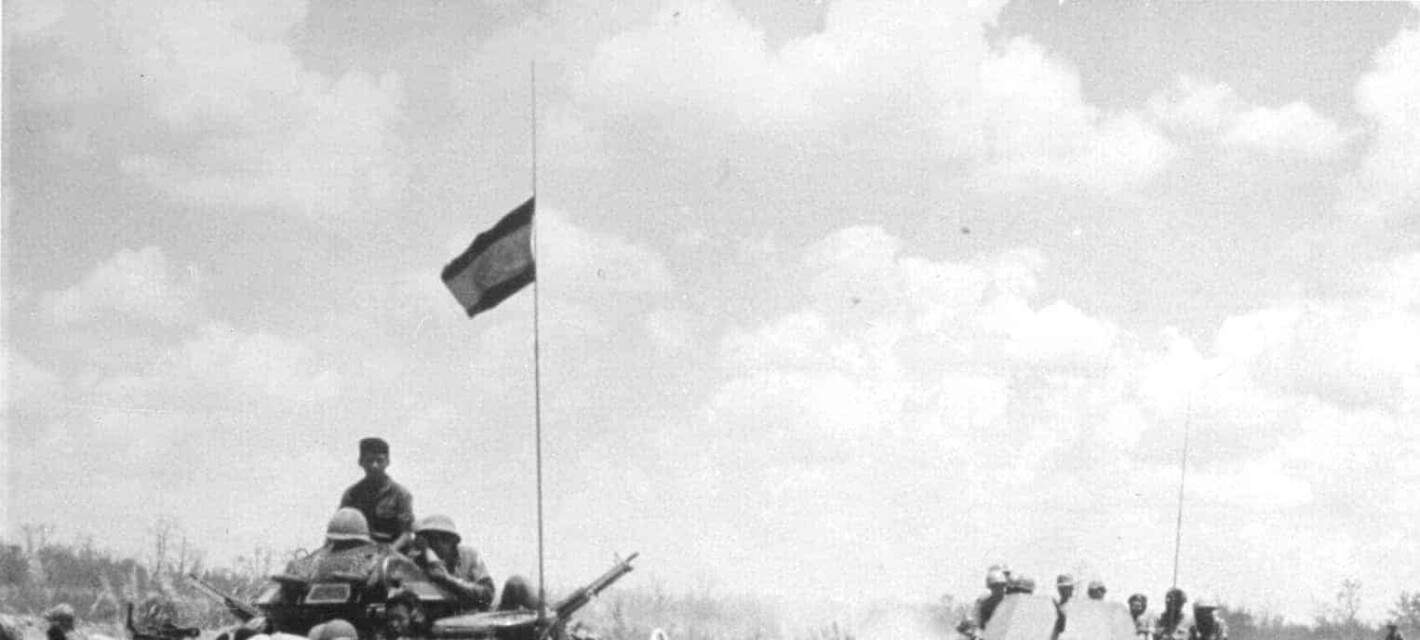 This Day In History: The US Withdraws Its Forces from Cambodia (1970)