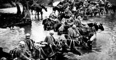 7 Most Historic Battles of the First World War