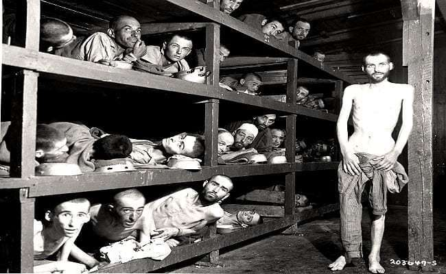 The Horror Continues: 8 More Ways the Nazis Ruined the Lives of Inmates in Concentration Camps