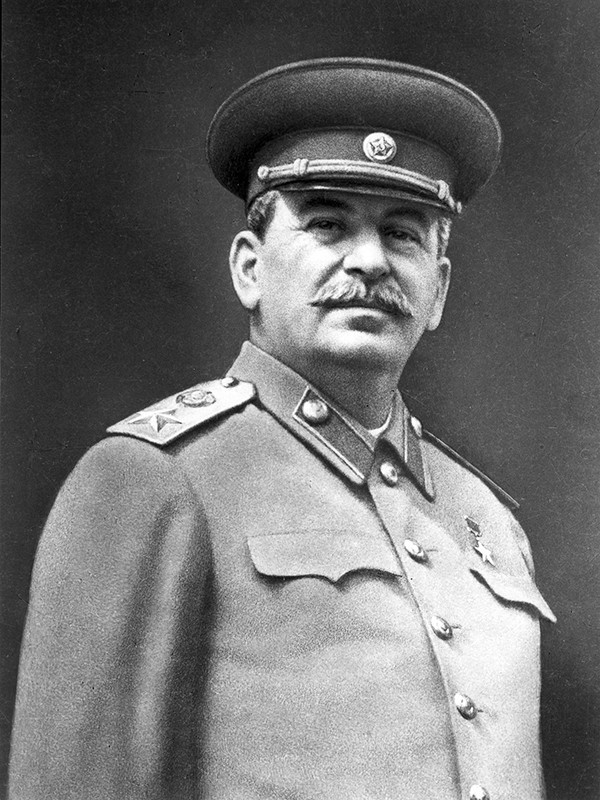 10 Facts About Stalin You May Not Know