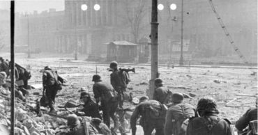 This Day In History: The Warsaw Rising Began (1944)
