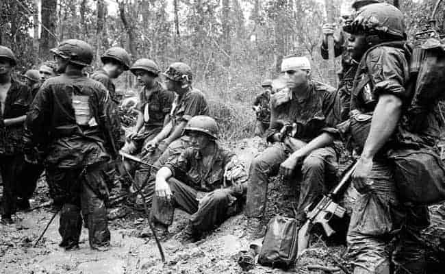 Sorting Through History: 7 Facts About the Vietnam War That Remind Us of the Chaos of Wartime