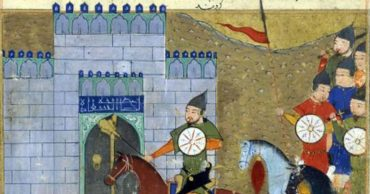 10 Things About Genghis Khan You May Not Know