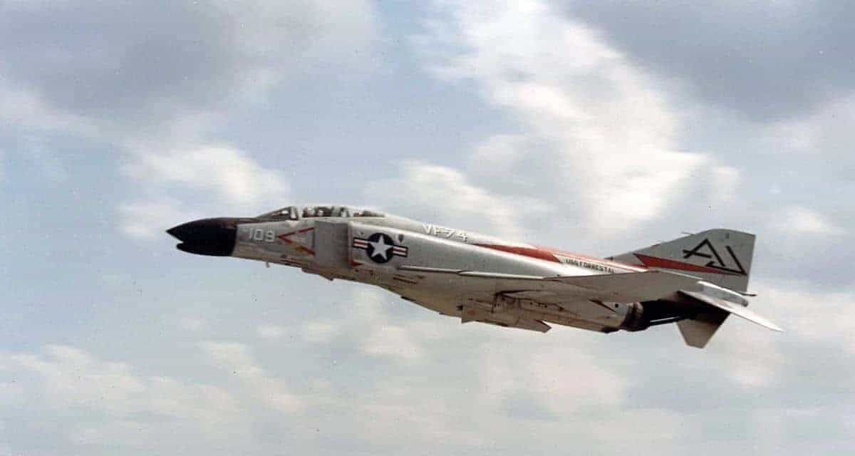 This Day In History: North Vietnam Increased its Air Defenses (1965)