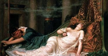 Ten Things You Did Not Know About Cleopatra