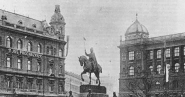 This Day In History: The Czech Legion Seized Valdivostok (1918)