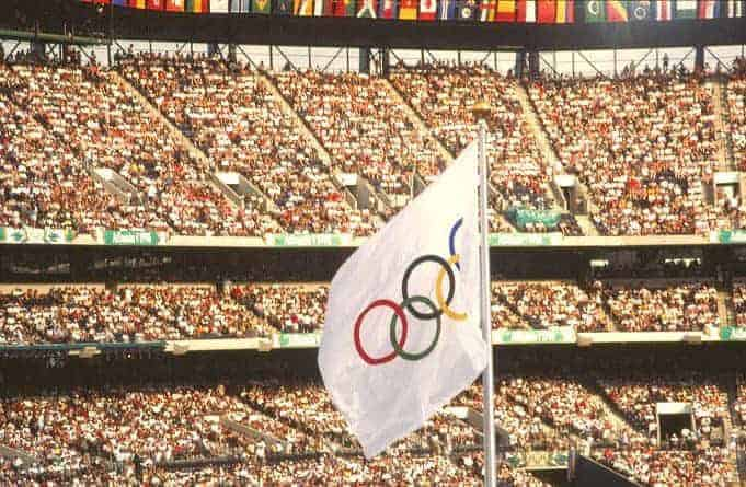 This Day In History: A Bomb Exploded at the Atlanta Olympics (1996)