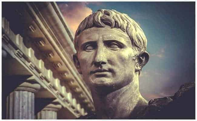 This Day In History: Julius Caesar Crosses the Rubicon (49 BC)