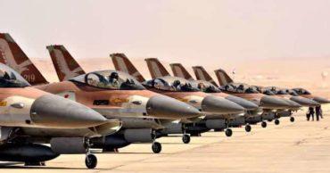 10 Insanely Daring Air Raids in History