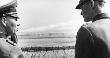 Ten Things You May Not Know About Rommel