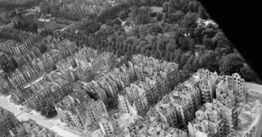 On This Day In History: A British Bombing Raid Destroys Much of Hamburg