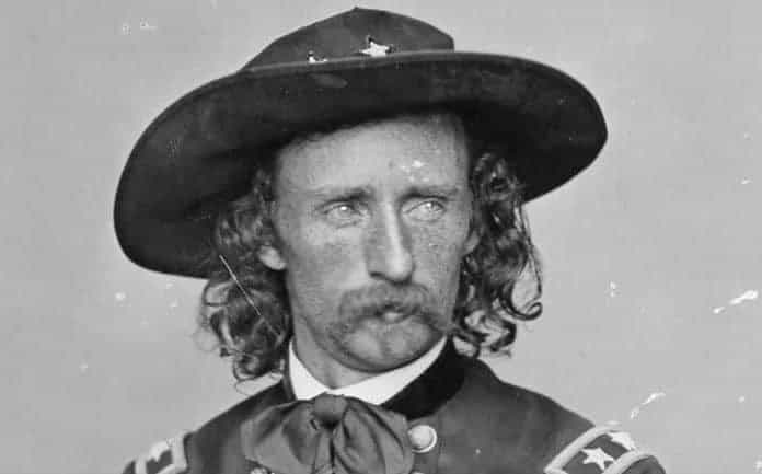 Ten Things That You Did Not Know About General George Custer