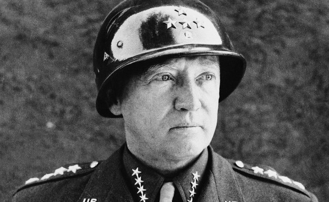 This Day In History: General George S Patton Dies (1945)