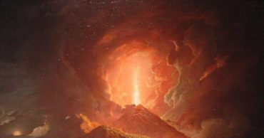 This Day In History: Veuvius Erupts And Destroys Pompeii (79 AD)