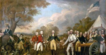 This Day In History: General John Burgoyne Dies (1792)