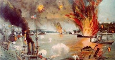 This Day In History: The Spanish-American War Was Ended (1898)