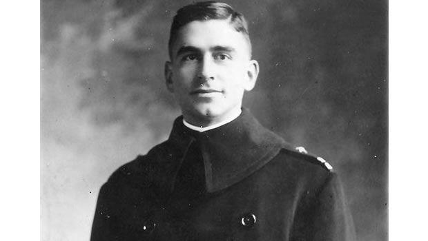 Edouard Izac: Captured On A U-Boat – The German Speaker Gathered Vital Information About The Enemy's Sub-Marine Operations
