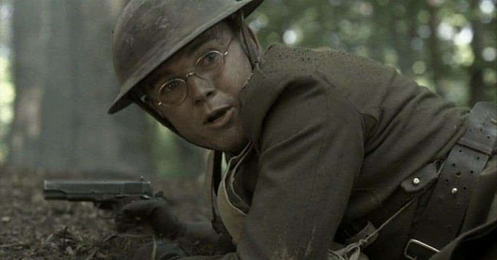 """Charles Whittlesey: Led The """"Lost Battalion"""" That Went Behind Enemy Lines And Was Surrounded"""