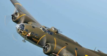 Top 10 World War II Bombers – Converting entire Cities into Ruins