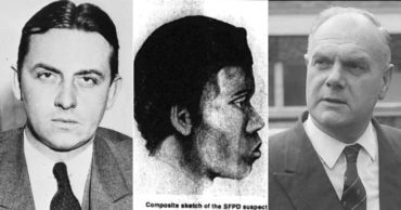 5 Lesser Known Serial Killers that were never caught