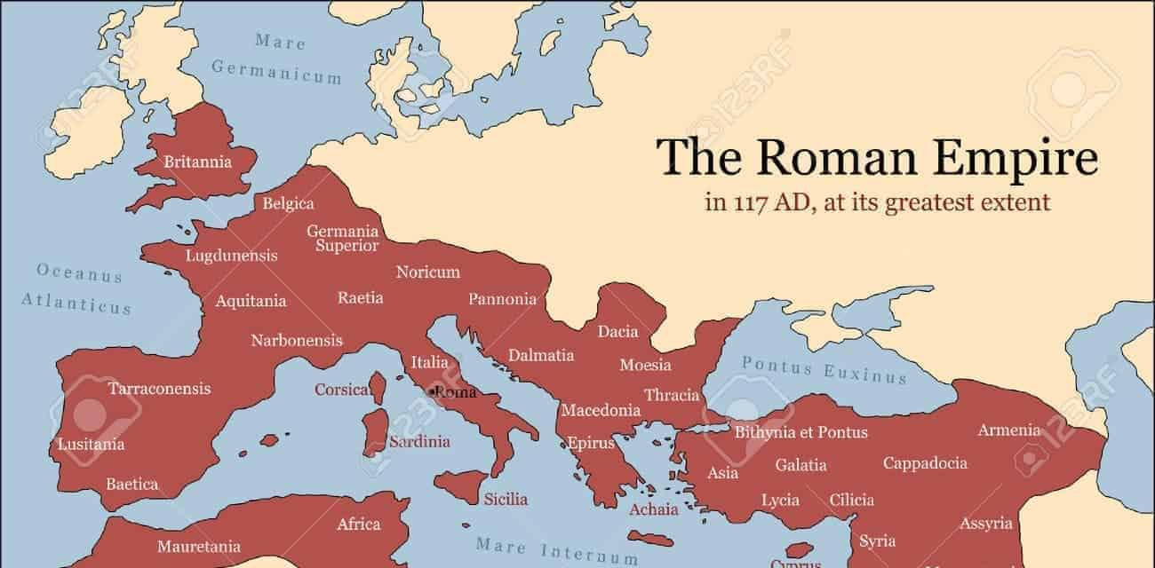 6 Battles that Significantly Affected the Roman Empire