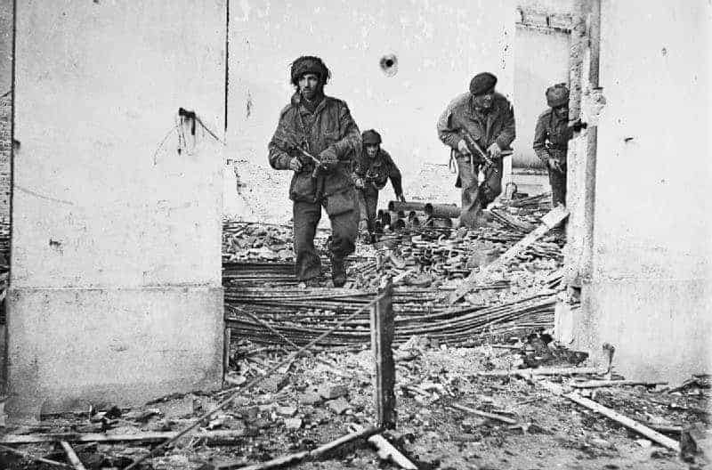 This Day In History: Heavy Allied Casualties During Operation Market Garden (1944)