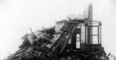 This Day In History: Galveston Is Devastated By A Hurricane (1900)