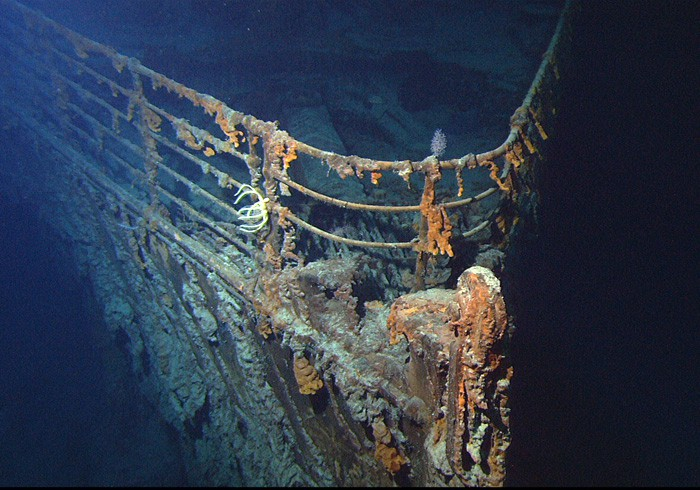 Shipwrecked: 7 Losses at Sea that Changed the Course of History
