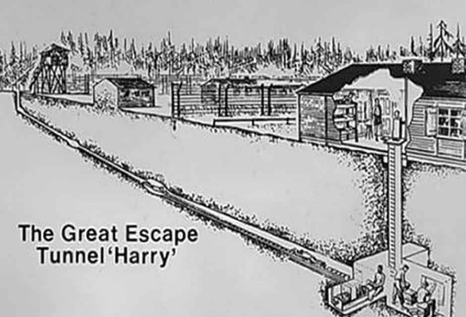 7 Most Audacious Prisoners Escapes in History