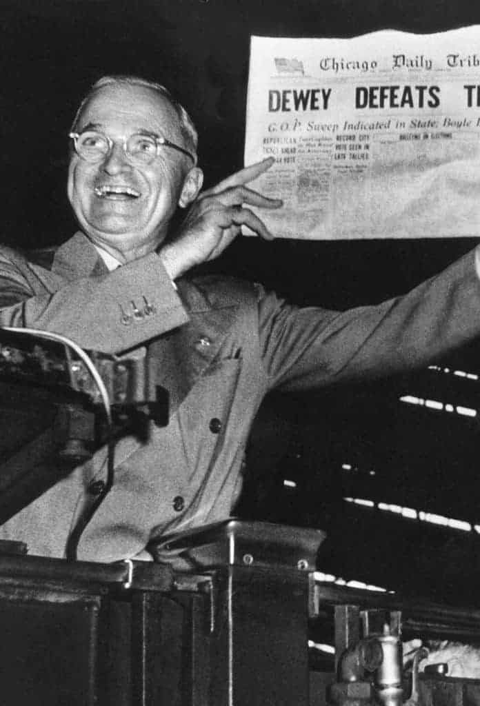 7 of the Worst Presidential Nominees of All Time