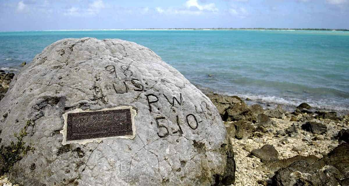 This Day In History: The Japanese Murder 98 American Prisoners on Wake Island (1943)