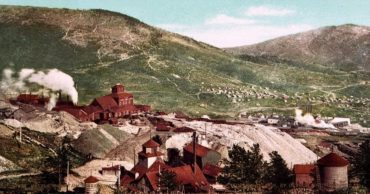 This Day In History: The Governor of Colorado Send The Militia Into Cripple Creek (1903)
