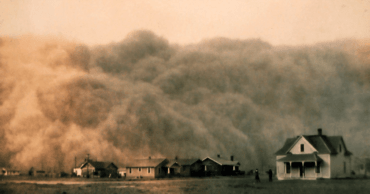 This Day In History: A Huge Dust Storm In South Dakota (1935).