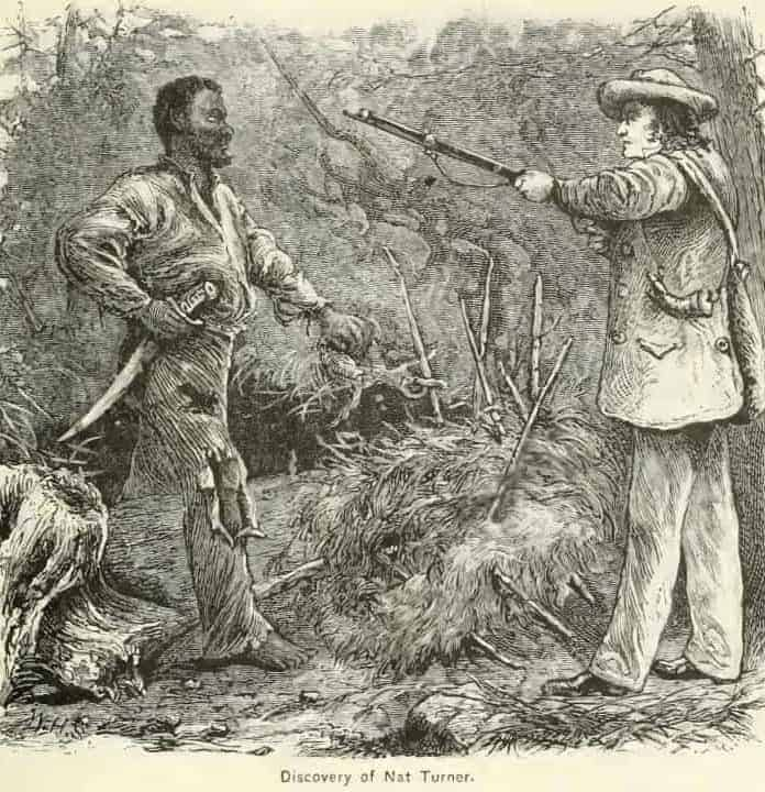 This Day In History: Nat Turner Leader Of A Slave Revolt Is Hanged (1831)