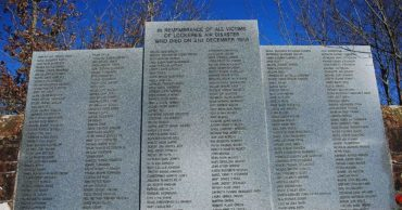 This Day In History: Pan Am Flight 103 Is Blown Up Over Lockerbie (1989)