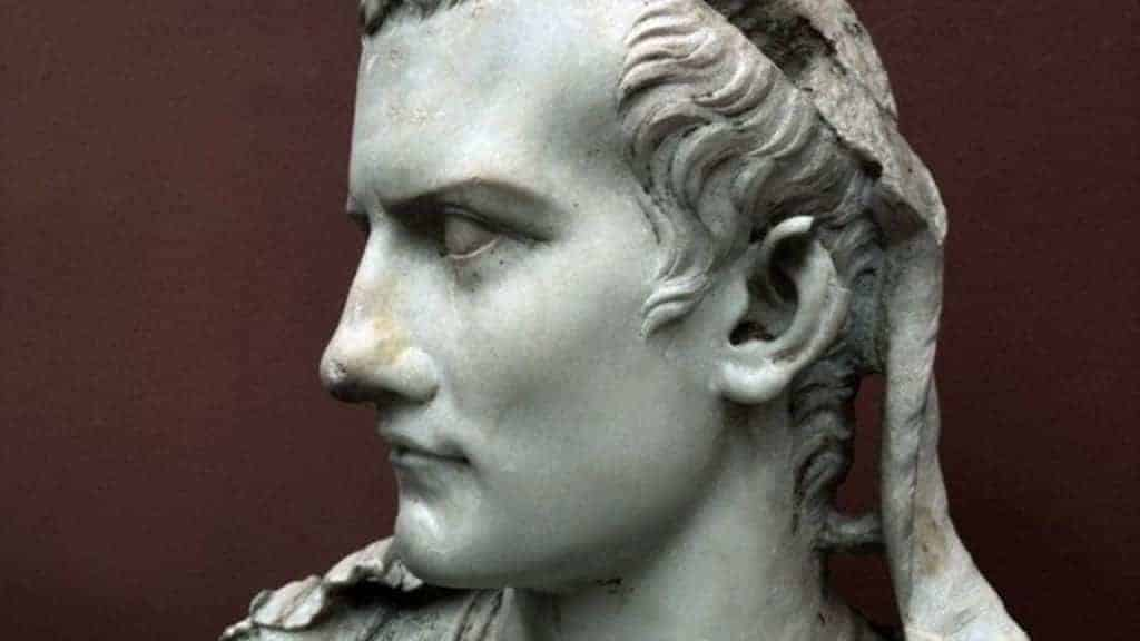 Mad, Bad & Dangerous to Know: 5 Things You Should Know About Caligula