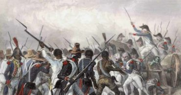 This Day In History:  News that Haiti Declared Independence Begins to Spread (1804)