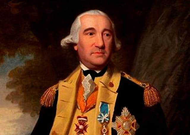'Don't Ask, Don't Tell': 4 Things to Know About Baron von Steuben