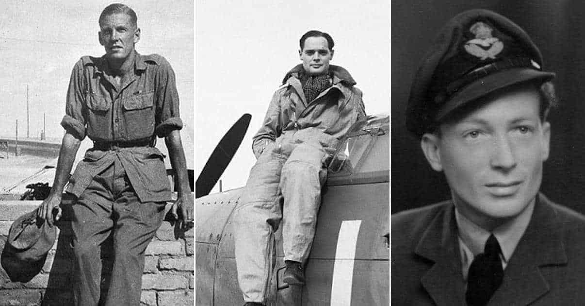 8 Incredible WWII POW Stories of Survival and Escape
