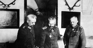 This Day In History: The Dutch Refuse to Extradite Wilhelm II (1920)