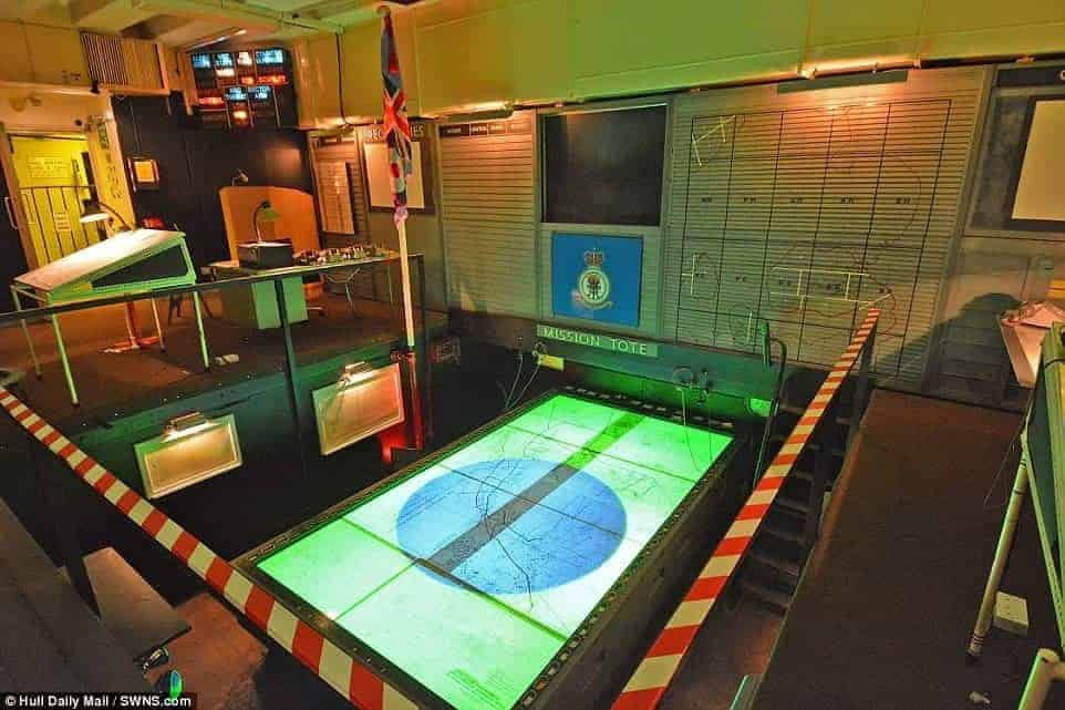 Visit This Cold War Bunker Today!
