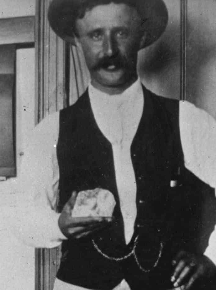 This Day In History: The Largest Diamond in History Was Discovered (1905)