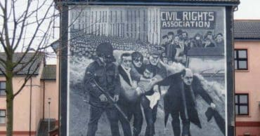 This Day In History: 'Bloody Sunday' Shootings In Northern Ireland (1972)