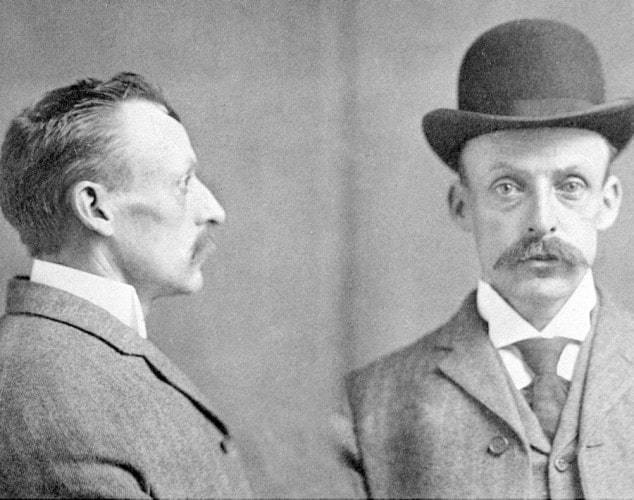 This Day In History: The Serial Killer Albert Fish Is Executed (1936)