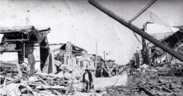 This Day In History: An Earthquake Devastated Chile, Killing Tens of Thousands (1939)